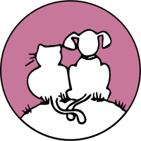 Jennyhill Djurklinik logo